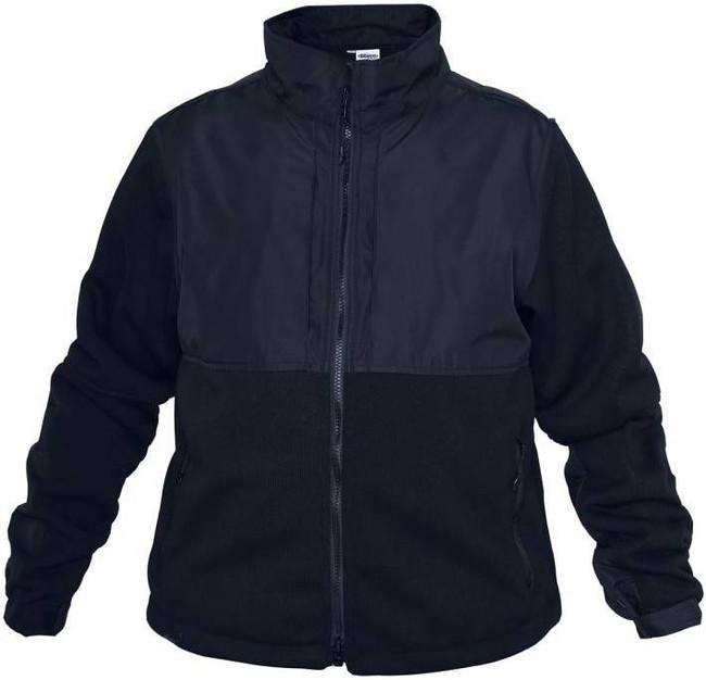 Elbeco Shield Apex Crossover Jacket - Black SH3600