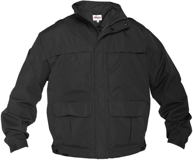 Elbeco Shield Duty Jacket - Black SH3200