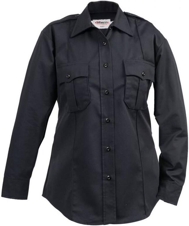 Elbeco TEK3 Womens L/S Shirt TEK3-LC-LS