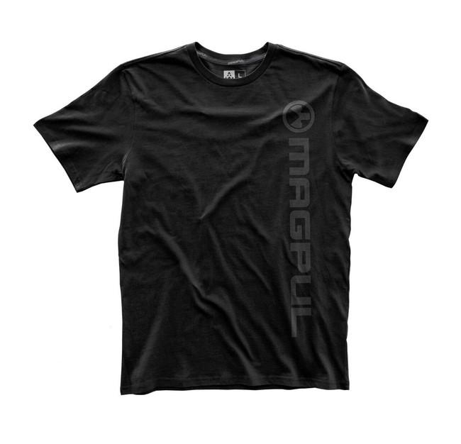 Magpul Vertical Logo T-Shirt MAG746