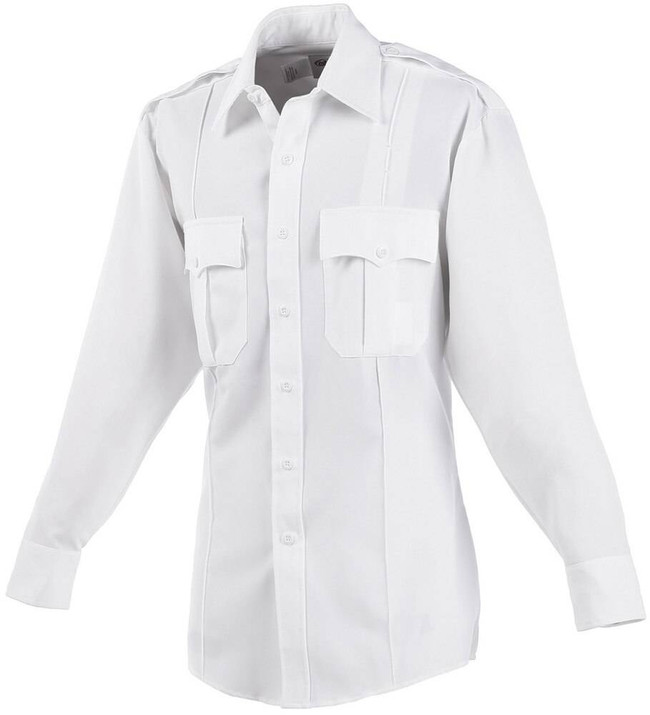 Elbeco TexTrop Long Sleeve Shirts for Men TEXTROP-LS