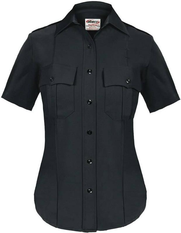 Elbeco Textrop2 Womens Short Sleeve Shirt TEXTROP2-WSS