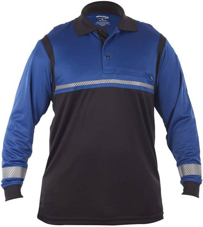 Elbeco UFX Ultra-Light L/S Polo UFX-POLO