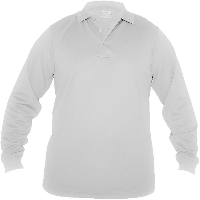 Elbeco UFX Tactical Polo L/S Shirt UFX-TAC-POLO-LS