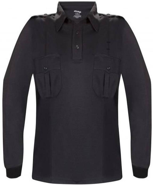 Elbeco UFX Uniform Mens Long Sleeve Shirt UFXUNI-LS