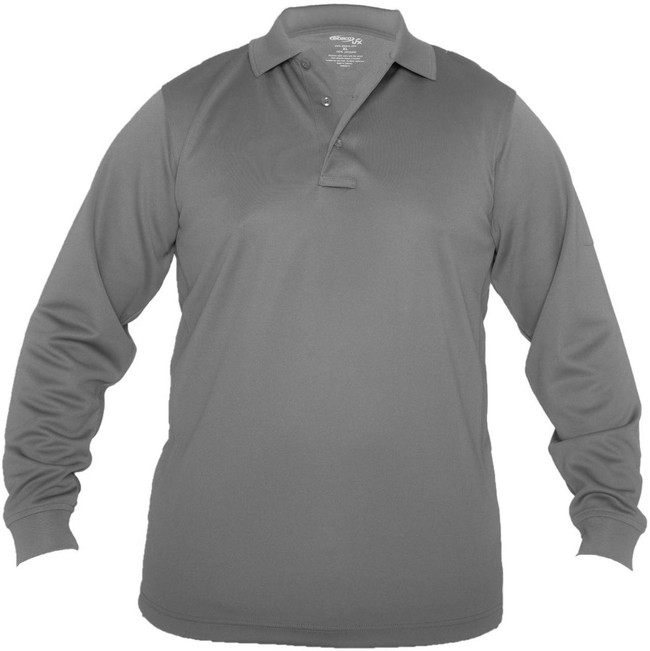 Elbeco UFX Tactical Womens Long Sleeve Polo UFXUNI-WLS