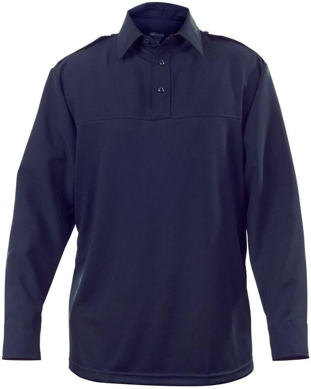 Elbeco Mens UV1 Undervest Long Sleeve Shirt UV1