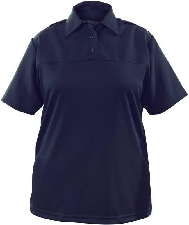 Elbeco UV1 Undervest Womens Short Sleeve Shirt UV1-UNDERVEST