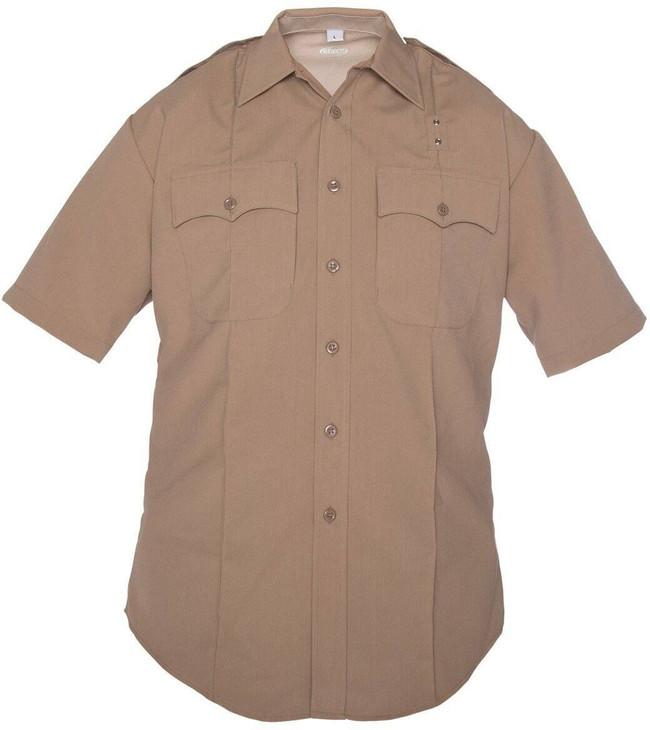 Elbeco West Coast Duty Maxx S/S Shirt WESTCOAST-SS-SHIRT