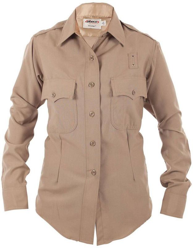 Elbeco LASD Class A Womens L/S Shirt 7122N