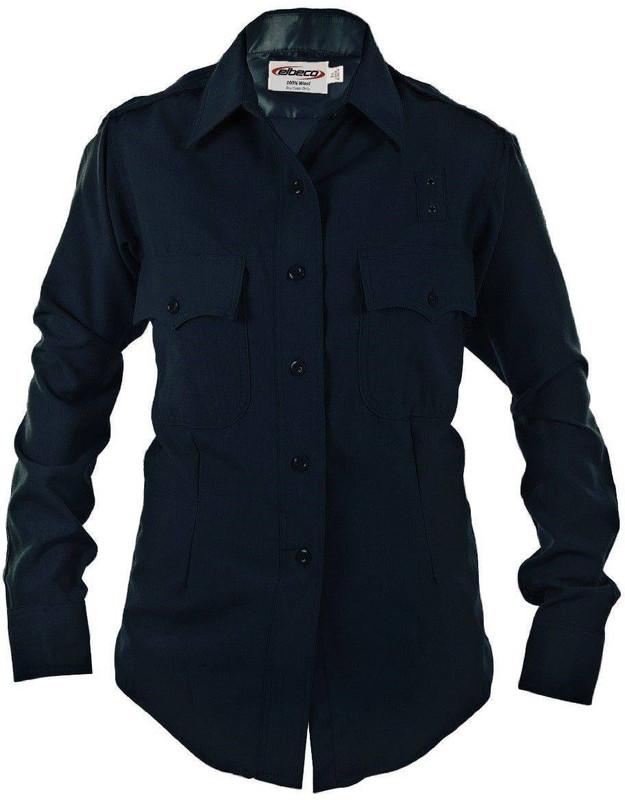 Elbeco LAPD L/S Shirts for Women 537