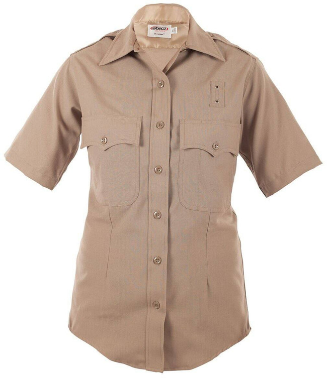 Elbeco LASD Class A Womens S/S Shirt 5031