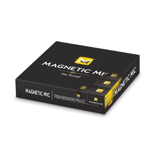 Magnetic Mic Conversion Kit Bulk Pack MIC-MMBP-25 748252359735