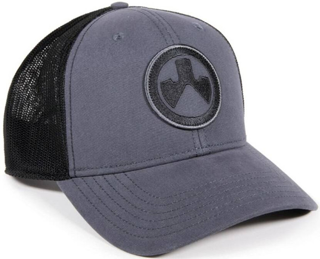 Magpul Icon Patch Mid Crown Snapback Hat MAG896