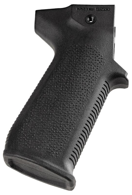 Magpul MOE-EVO Grip - CZ Scorpion EVO 3 MAG1005-BLK 840815122524