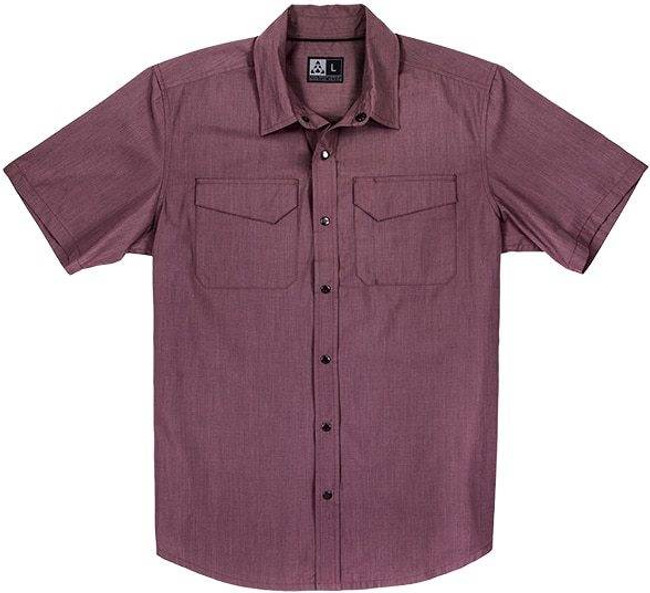 Magpul Mansfield Short Sleeve Shirt - Closeout MAG713