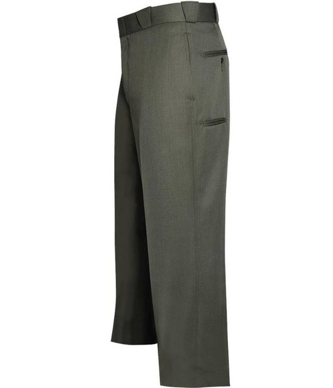 Flying Cross 55percent Polyester/45percent Wool Legend Mens Side Pocket Pants 32218-FC