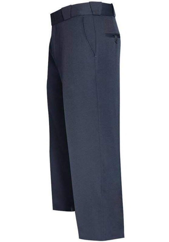 Flying Cross 100percent Visa System3 Polyester Command Mens 4-Pocket Pants with Keystone Belt Loops 32230