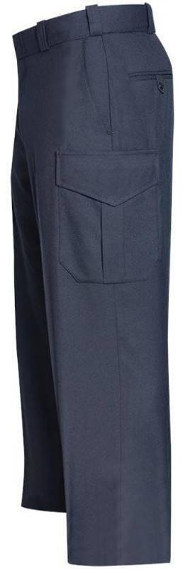 Flying Cross 70percent Polyester/28percent Rayon/2percent Lycra Deluxe Tactical Mens Cargo Pocket Pants 39300