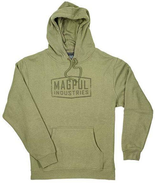 Magpul Badge Pullover Hoodie MAG774