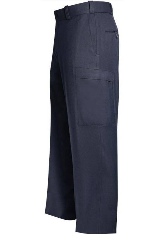 Flying Cross 75percent Polyester/25percent Wool Justice Mens VertX Style Cargo Pocket Pants V47680