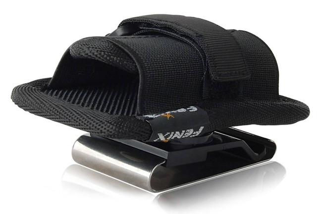 Fenix Lighting Black Belt Clip for E21, LD Series, and PD Series AB02 6942870320229