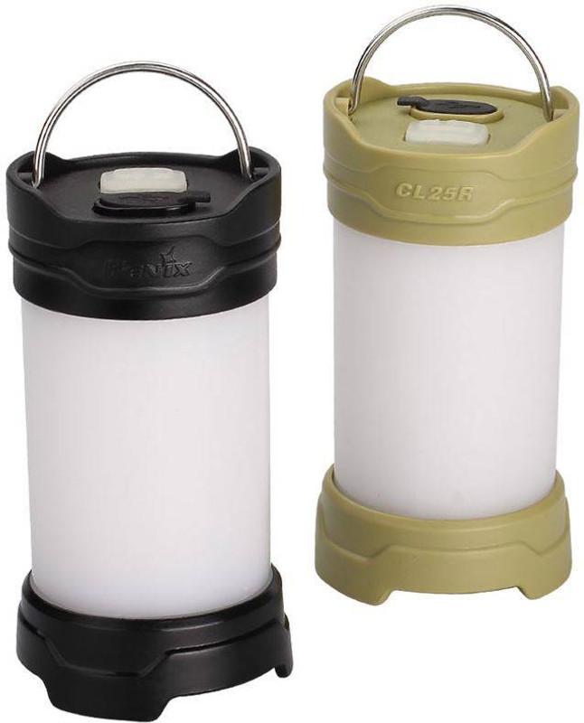Fenix Lighting CL25R 350 Lumen Rechargeable Lantern CL25R