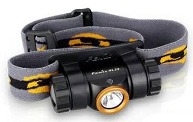 Fenix Lighting HL23 150 Lumen LED Headlamp HL23