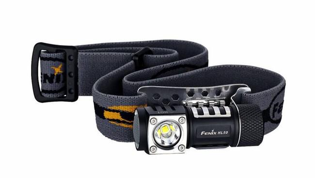 Fenix Lighting HL50 365 Lumen Headlamp HL50 6942870302652