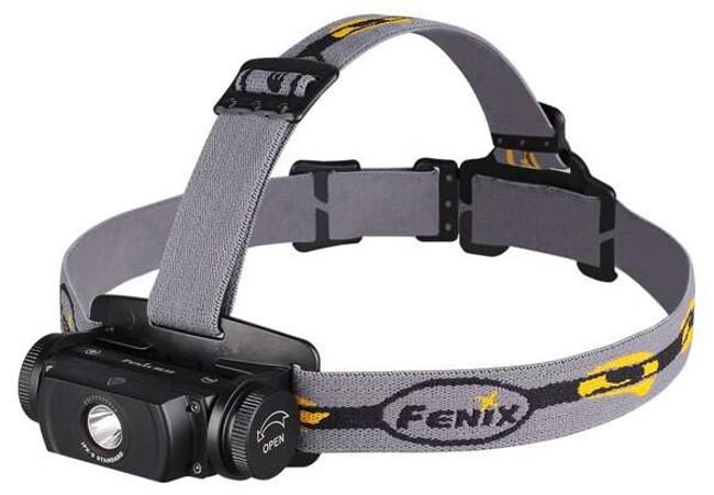 Fenix Lighting HL55 900 Lumen Headlamp HL55 6942870302805