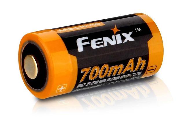 Fenix ARB-L16-700 Rechargeable 16340 Battery ARB-L16-700 6942870303208