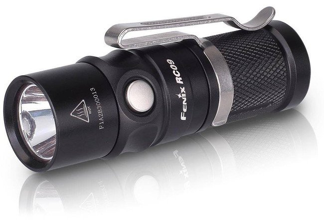 Fenix Lighting RC09 Rechargeable Flashlight RC09 6942870303758