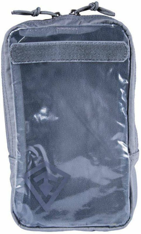 First Tactical 6 x 10 Velcro Pouch 180033 840803176621