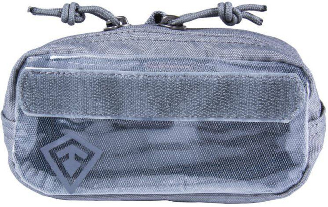 First Tactical 6 x 3 Velcro Pouch 180031 840803176607