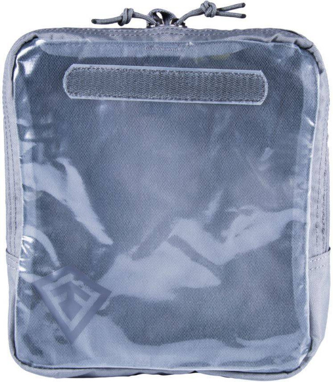 First Tactical 9 x 10 Velcro Pouch 180030 689076626613