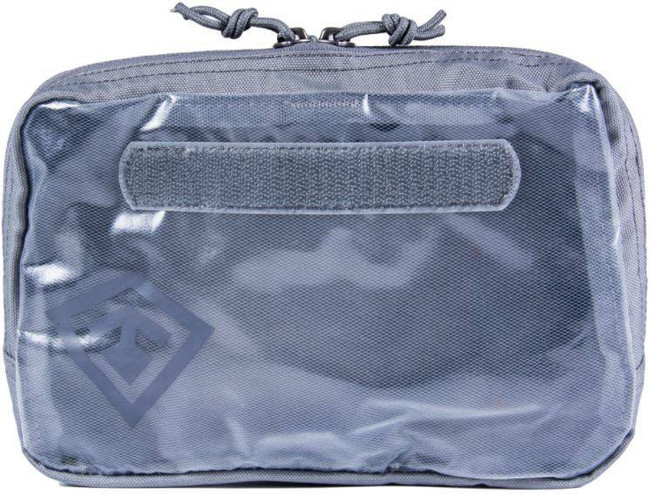 First Tactical 9 x 6 Velcro Pouch 180034 840803176638