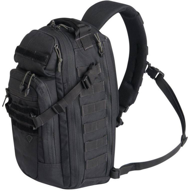 First Tactical Crosshatch Sling Pack 180011