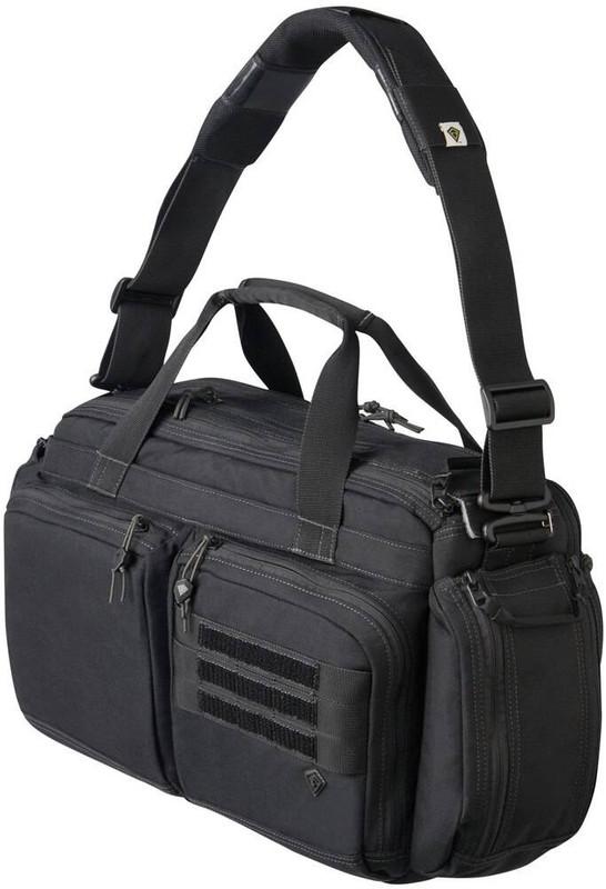 First Tactical Executive Briefcase 180002 840803122710
