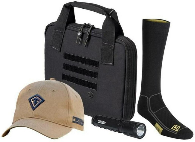 First Tactical LAPG Promo Kit 190045