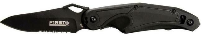 First Tactical Sidewinder Range Knife 140013