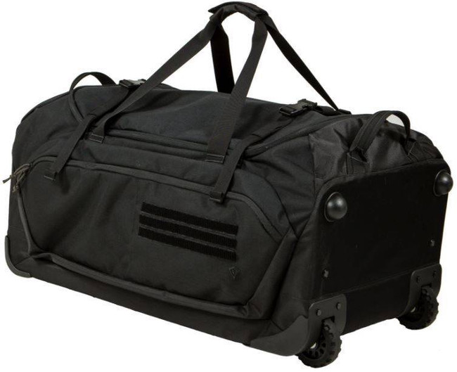 First Tactical Specialist Rolling Duffle 180022 840803136328