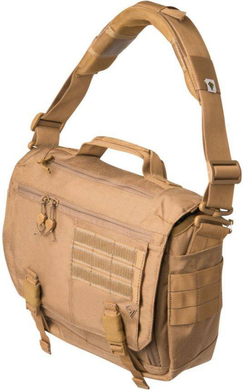 First Tactical Summit Side Satchel 180012