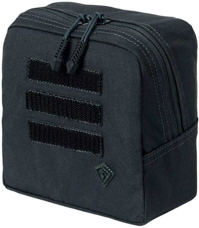 First Tactical TacTix 6 x 6 Utility Pouch 180015