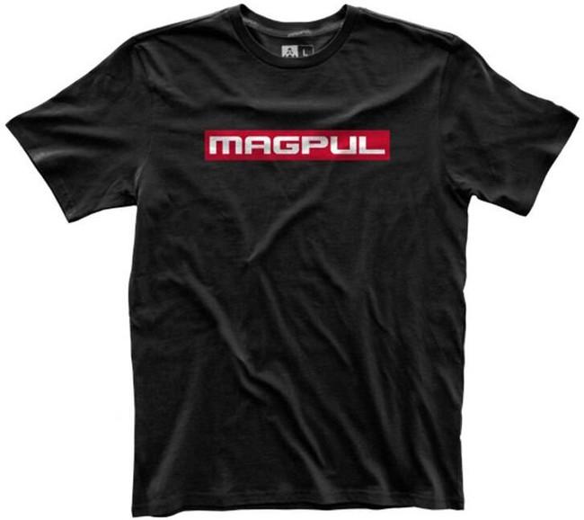 Magpul Superweight Bold Logo T-Shirt MAG887