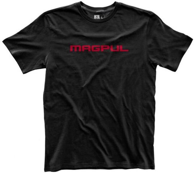 Magpul Superweight Standard Logo T-Shirt MAG888