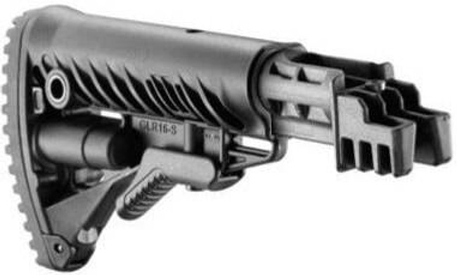 The Mako Group Recoil Compensating Collapsible Buttstock Tube For AK-47/74 - SBT-K47 SBT-K47