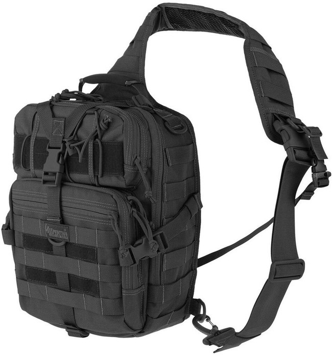 Maxpedition Malaga Gearslinger Pack 0423 423
