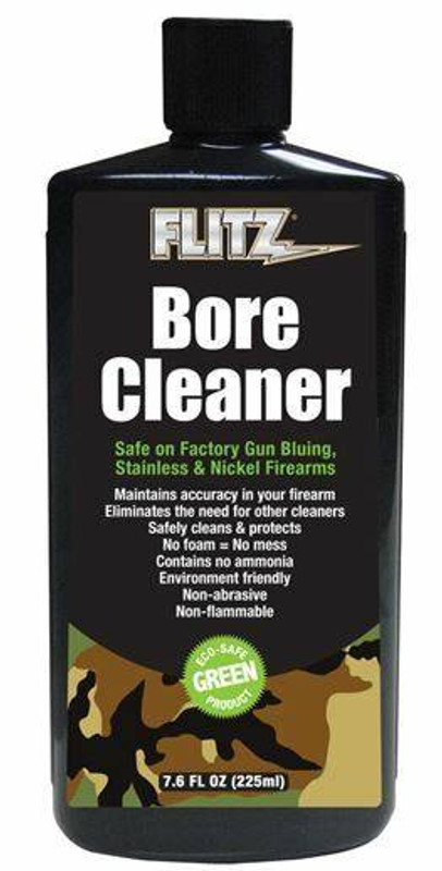 Flitz Gun Bore Cleaner GB04985 065925049855
