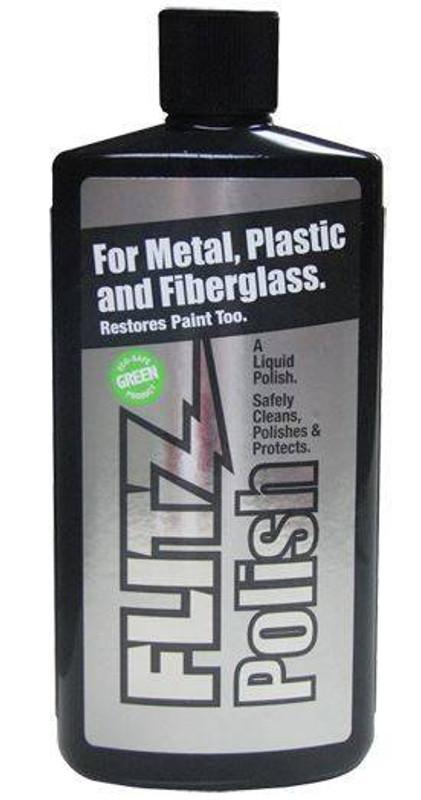 Flitz Liquid Polish 16oz Bottle LQ04510 065925045062