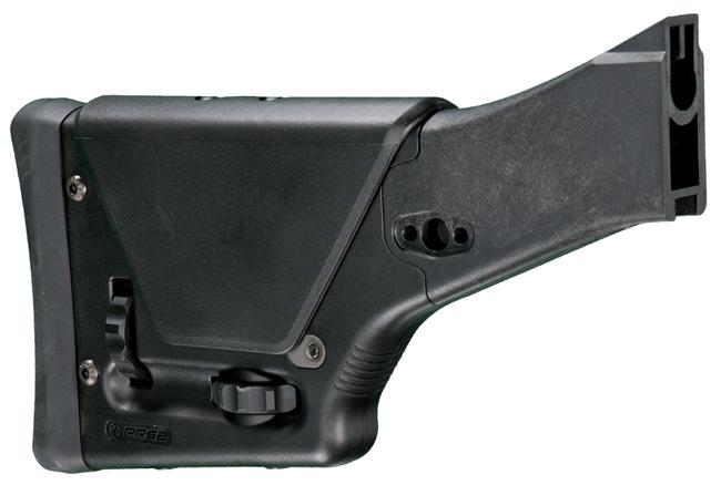 Magpul PRS2 Precision-Adjustable Stock – FN FAL MAG341-BLK 873750000886